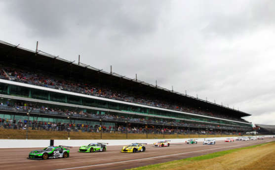 Boardley, King and Roche share Rockingham SuperCup Spoils