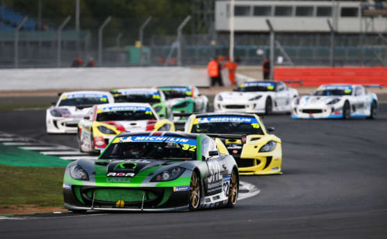 Lights-To-Flag Silverstone SuperCup win for Ladell