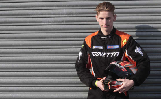 From The Ginetta Junior Championship to Rolex 24 Podium In 18 Months