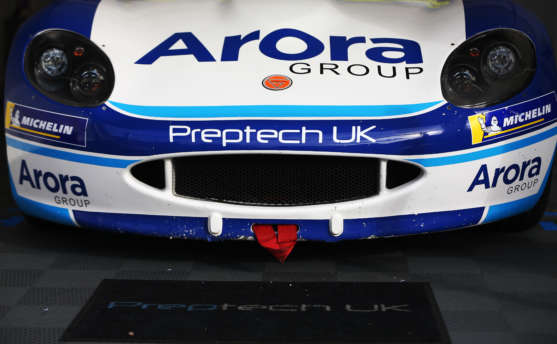 Preptech UK Double Up For 2021 In GT4 SuperCup And Juniors