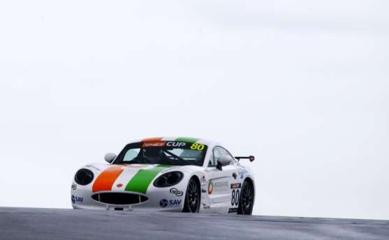 Roy Alderslade Signs With W2R Motorsport For 2019 Ginetta G40 Cup