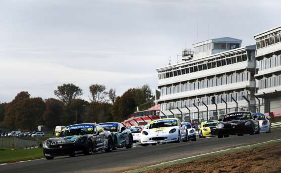 Taylor Takes Winter Series Advantage With Dominant Saturday