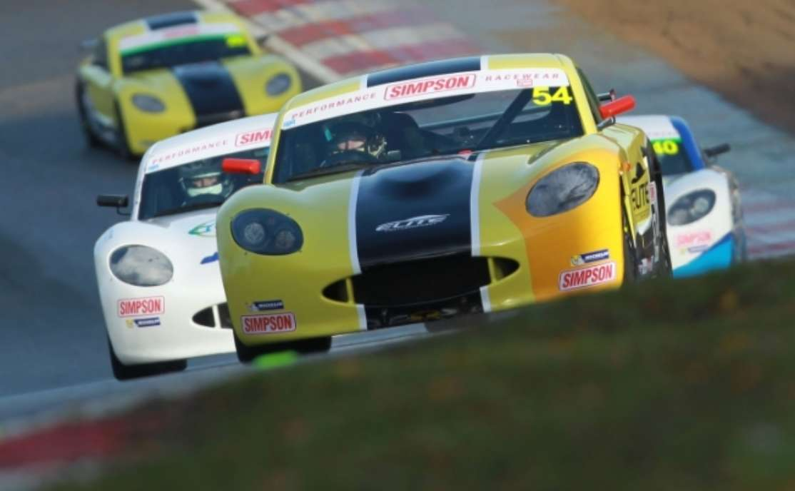 Two Wins On Sunday Seals Winter Series Title For Smalley
