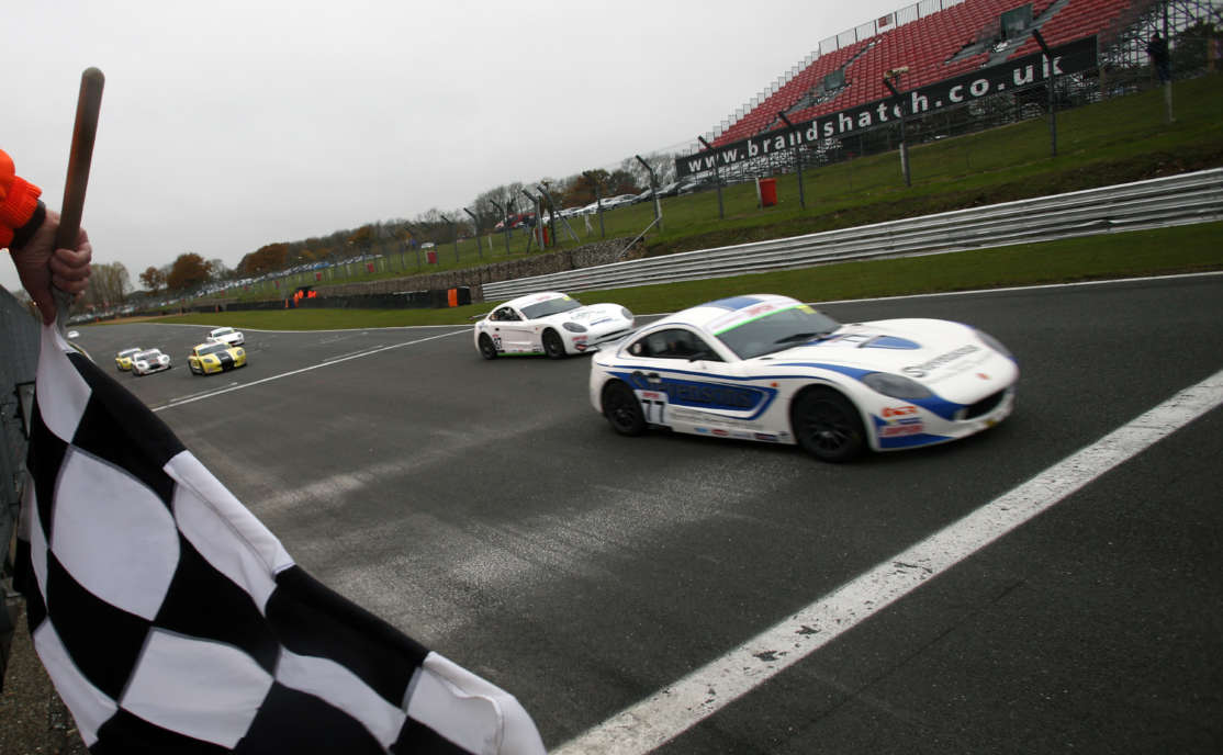 Jewiss Wins Saturday Races To Take Commanding Winter Series Lead