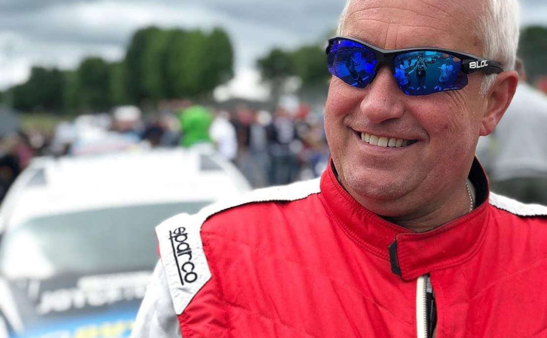 Paul Taylor Returns To Millers Oils Ginetta GT4 SuperCup With Team HARD. Racing