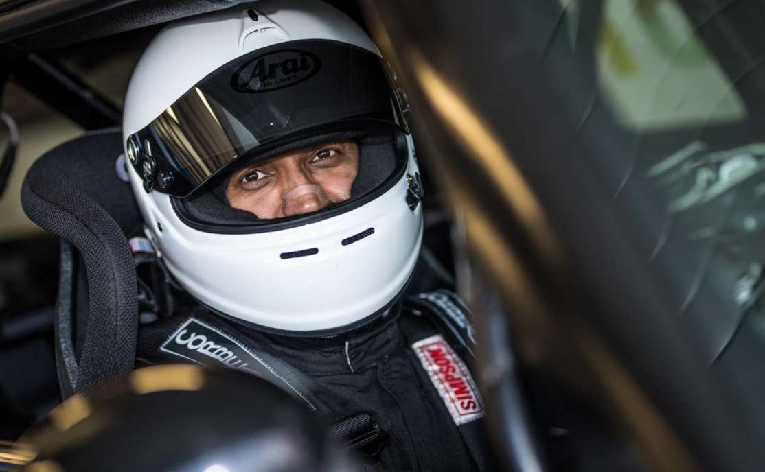 Simon Khera Enters Ginetta Competition With Declan Jones Racing